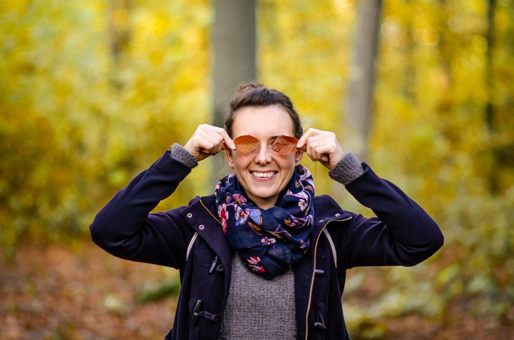 Jesienna fotografia jak robić zdjęcia