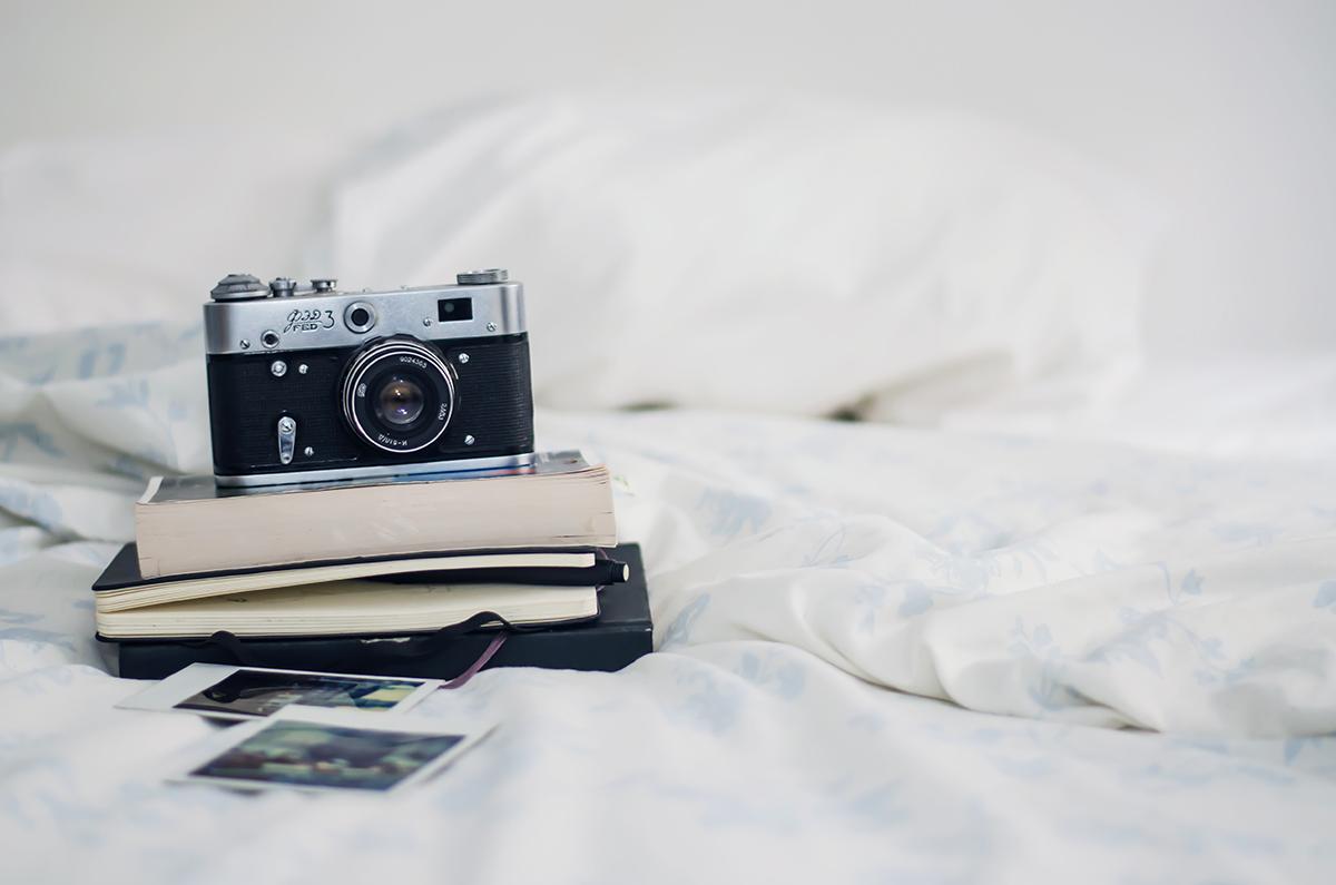 Najważniejszy element aparatu, jak zacząćrobić zdjęcia