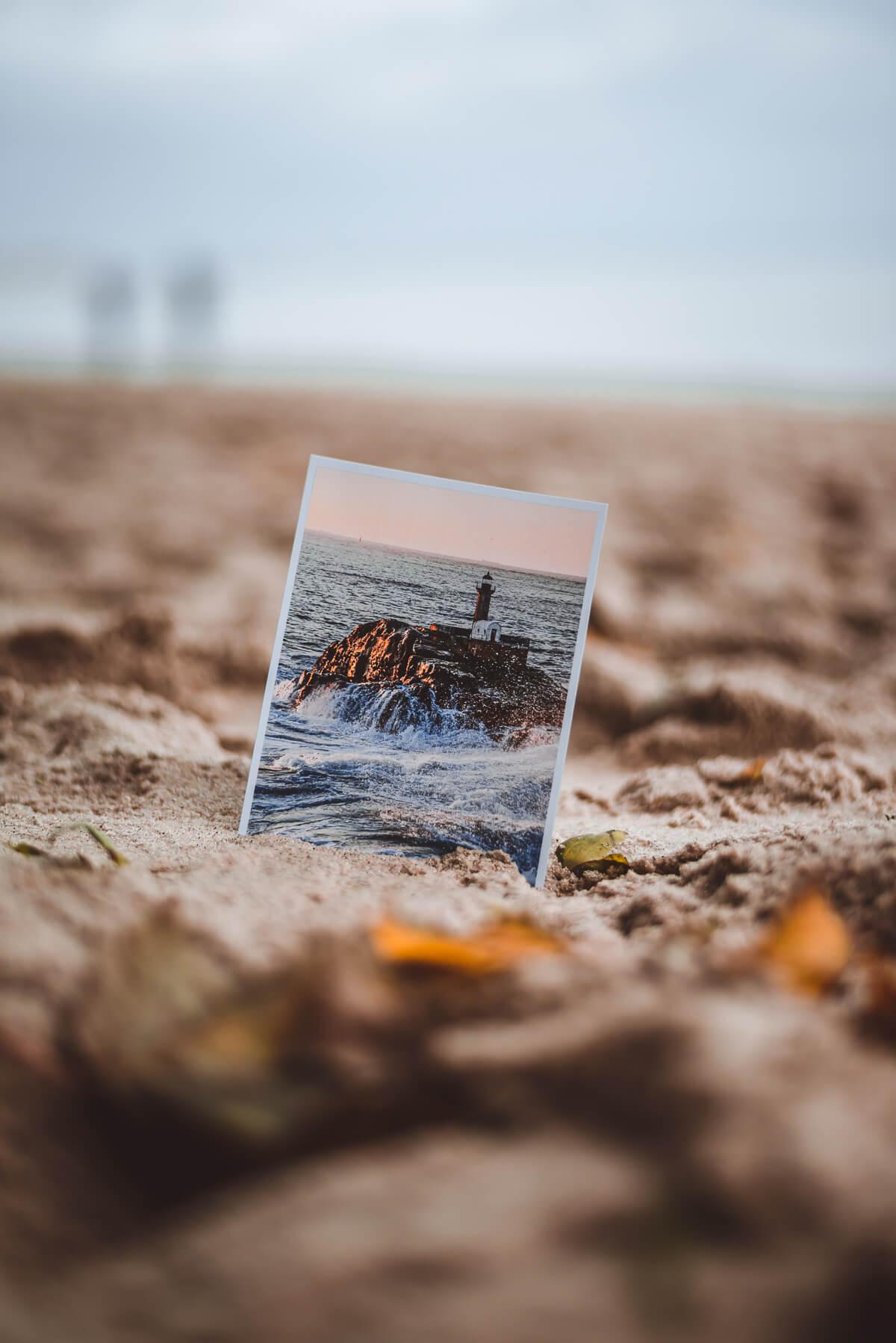 Pocztówki marcelina fotografuje